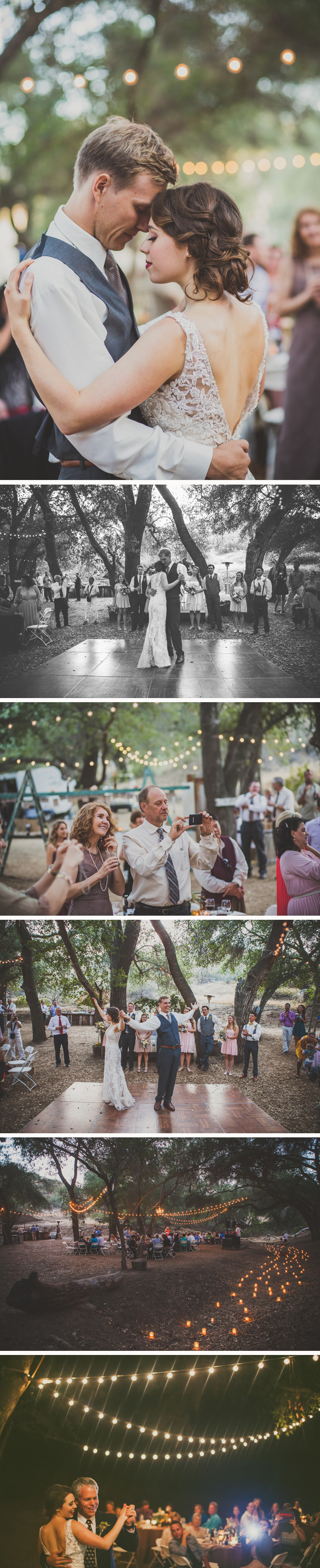 Ramona California Wedding Photos