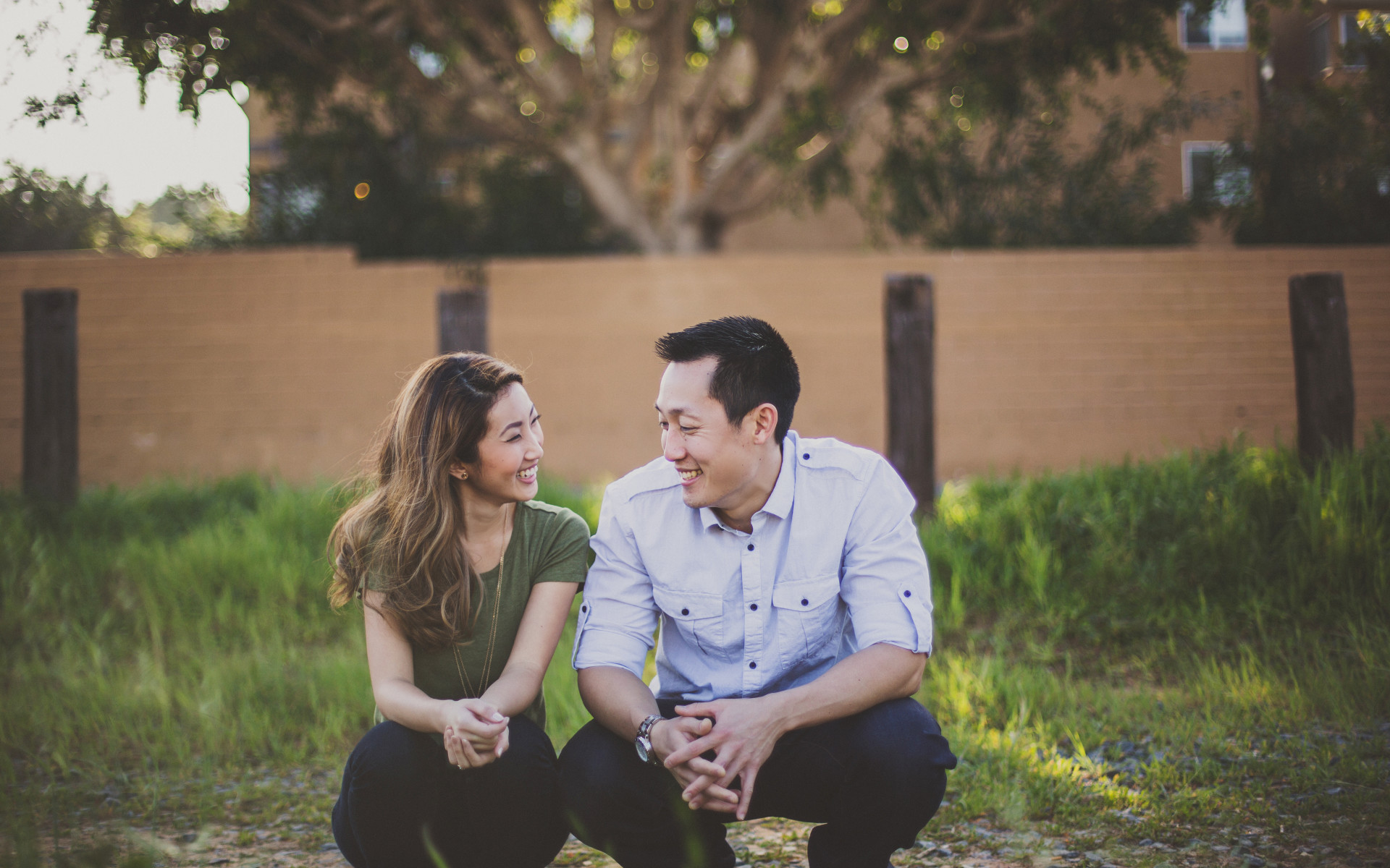 Engagement Session: Carlsbad, California