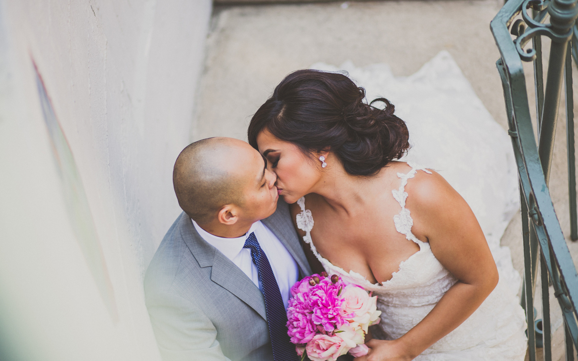 The Mission Inn Wedding Photos