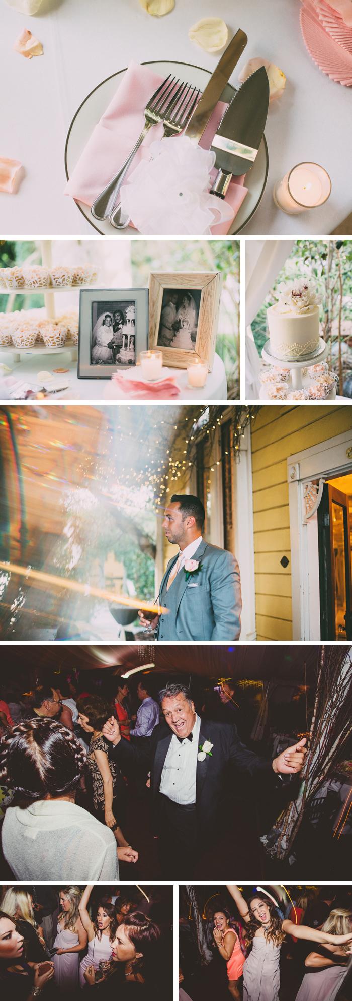 Twin Oaks Garden Estate Wedding Photography
