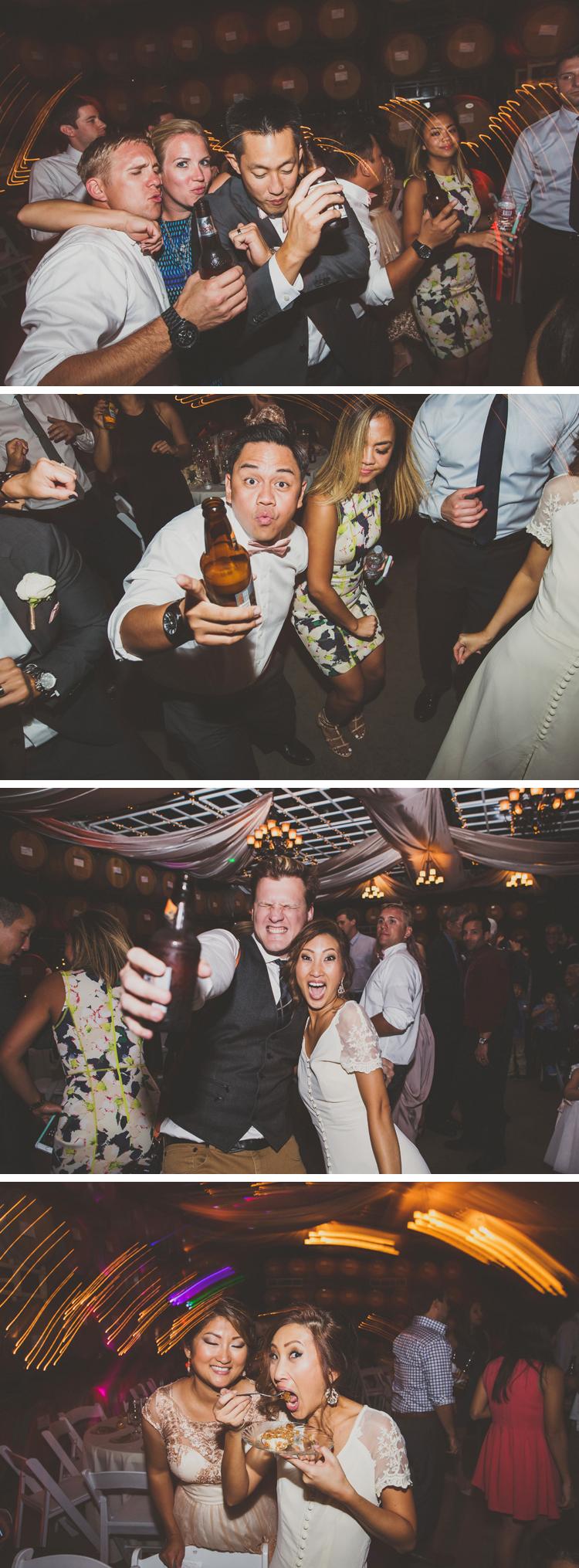 Mt. Palomar Winery Temecula Wedding Photos