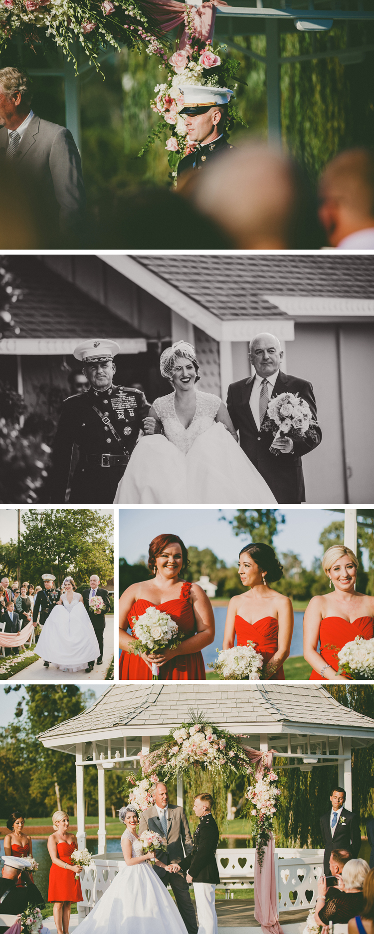 Grand Tradition Wedding Photos Fallbrook