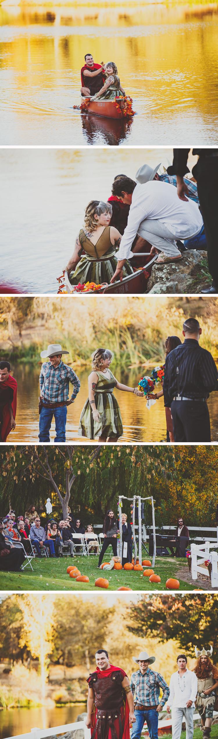 Grass Valley Wedding Photos