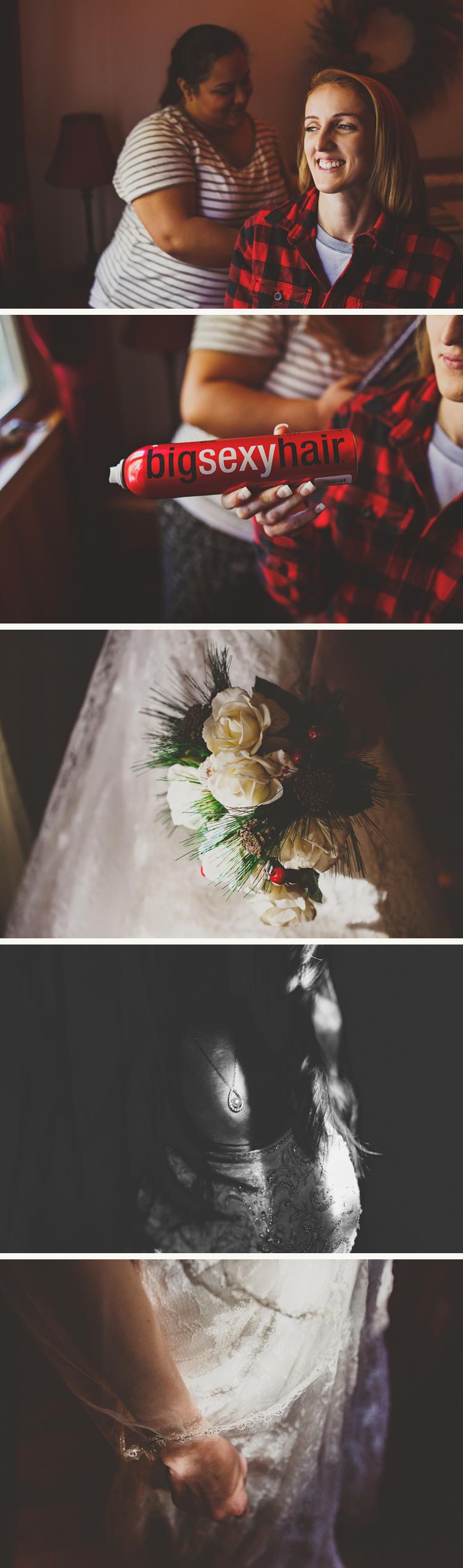 Lake Arrowhead Wedding Photography At Pine Rose