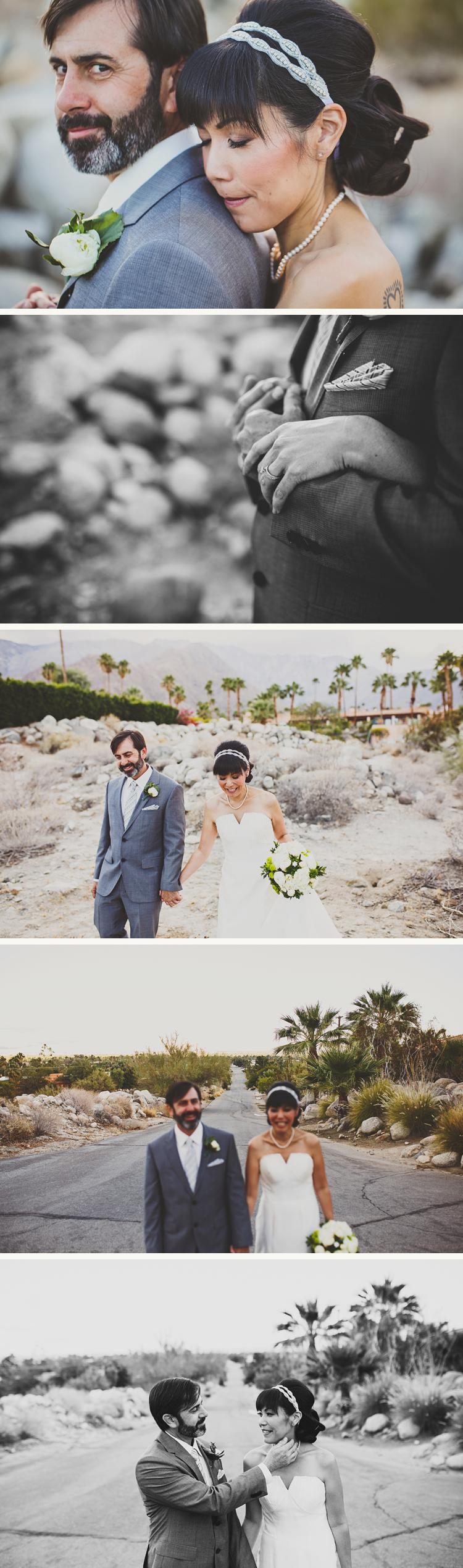 Wedding Photos Palm Springs