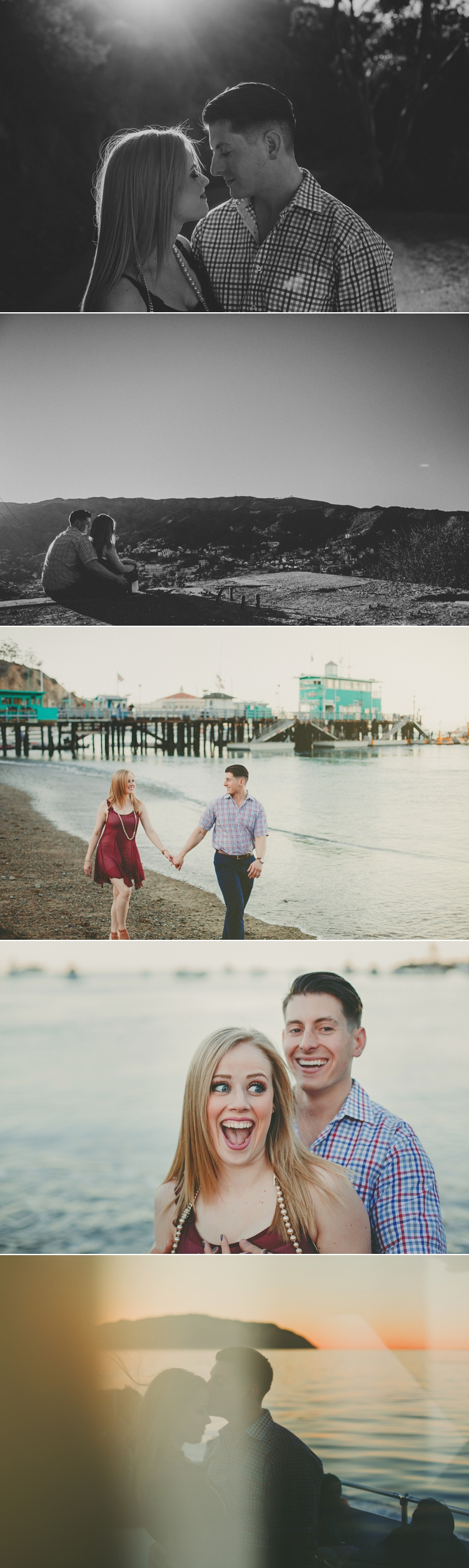 Catalina Island Wedding Photography