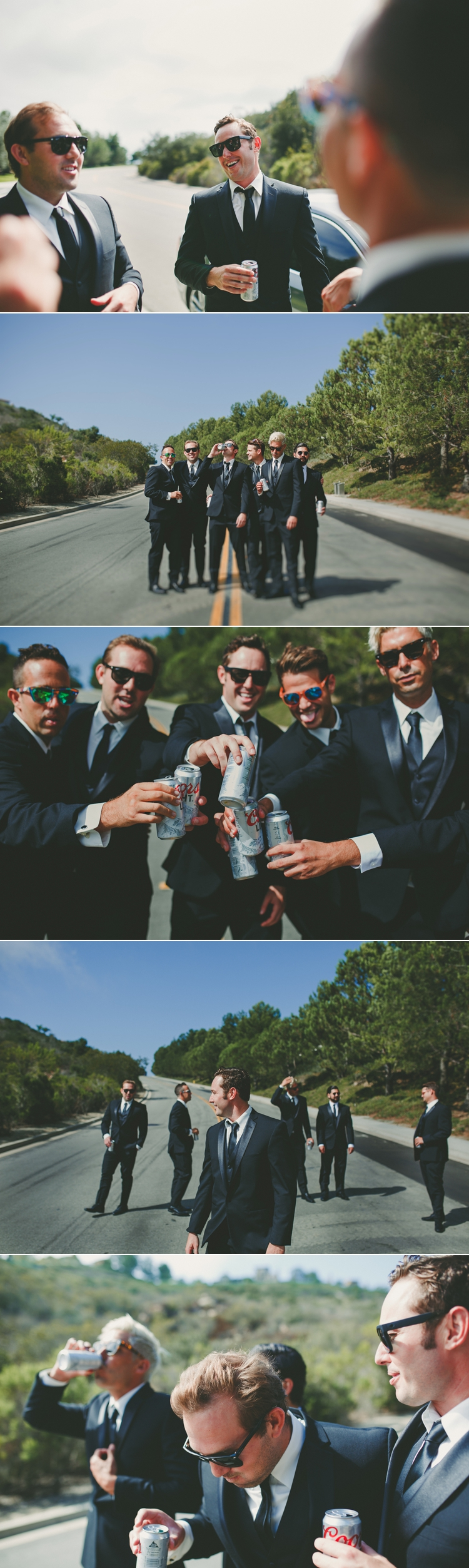 Newport Beach Wedding Photos