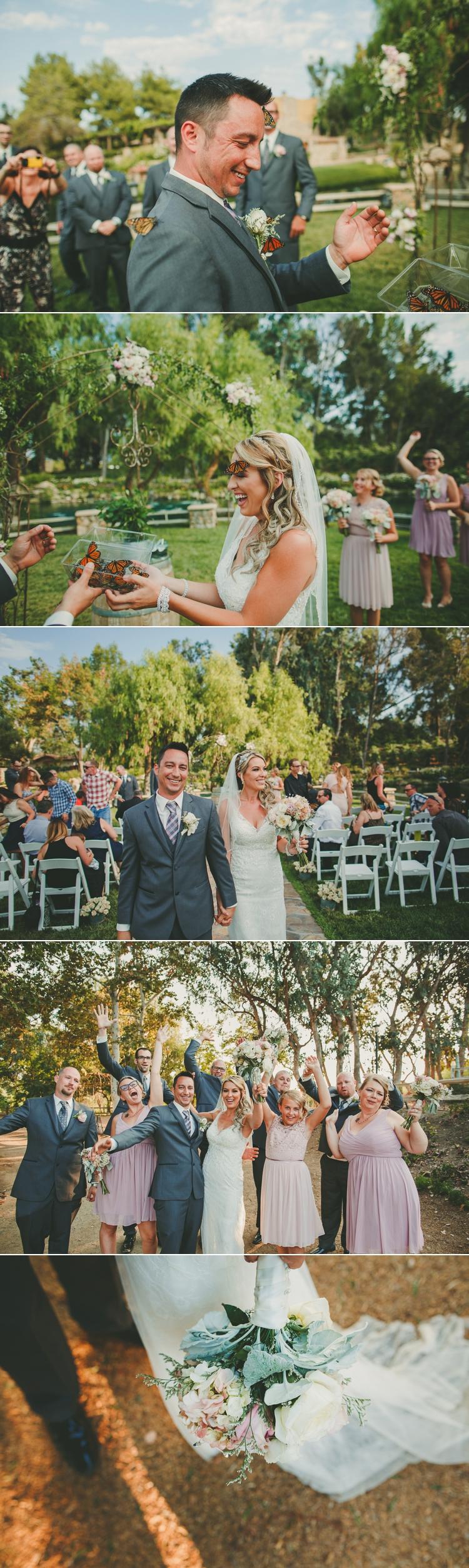 Lake Oak Meadows Wedding Photos