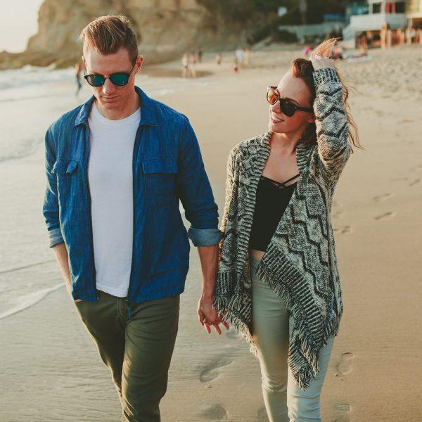 Engagement Photos Victoria Beach Laguna
