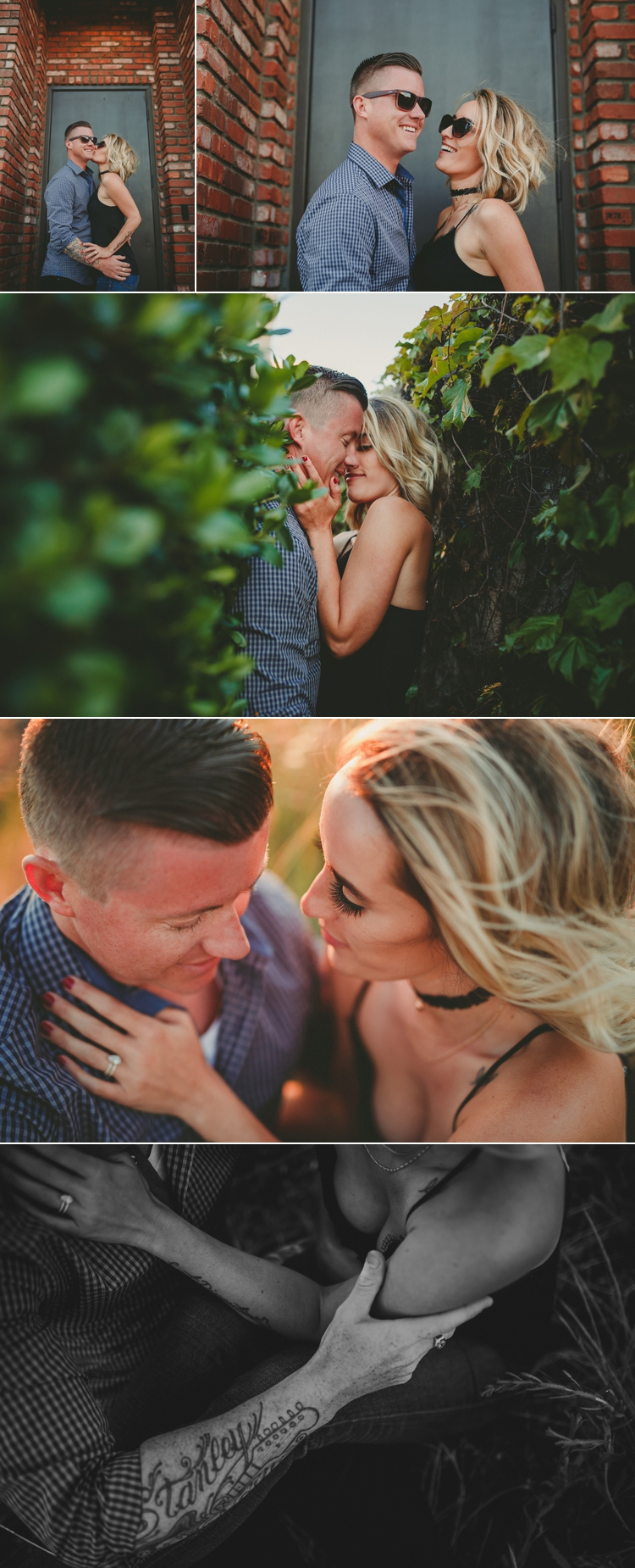 Temecula Engagement Photos