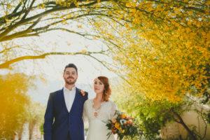 Ace Hotel Palm Springs Wedding Photos
