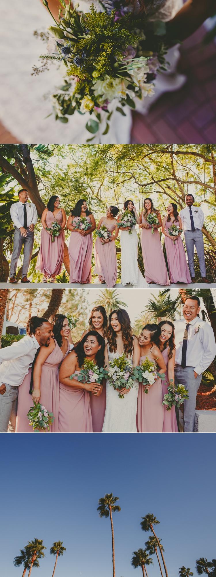Tustin Ranch Golf Club Weddings