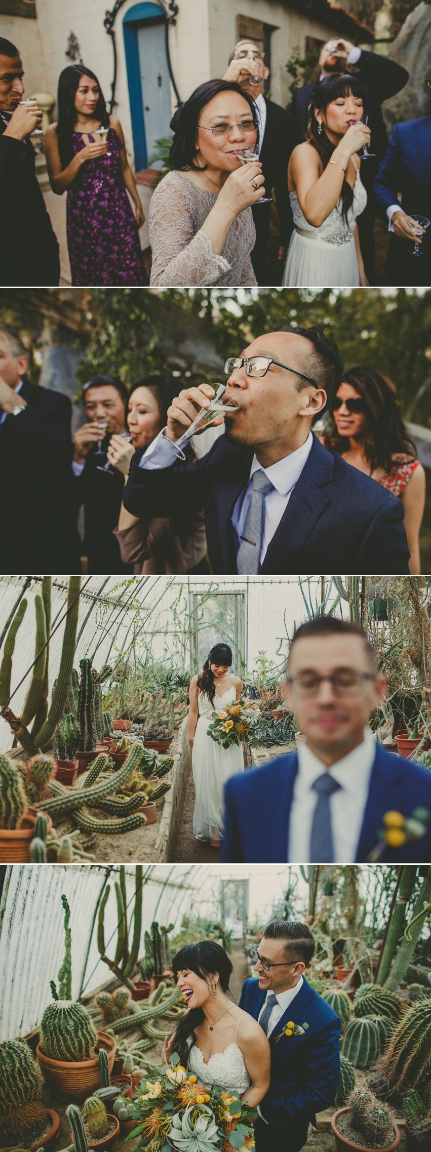 Moortens Palm Springs Wedding