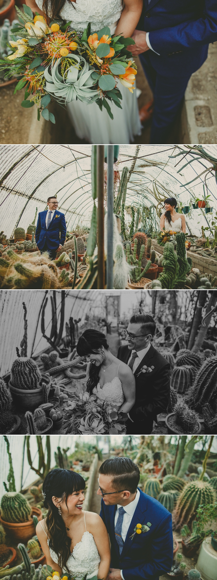 Moortens Palm Springs Wedding