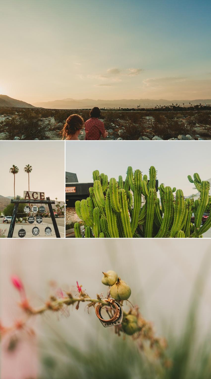Elope In Palm Springs