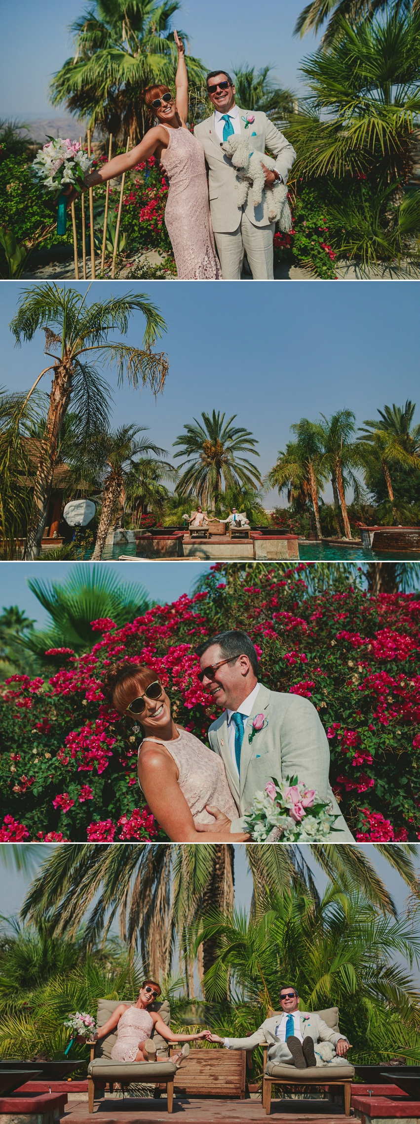 Palm Springs Wedding Inspo