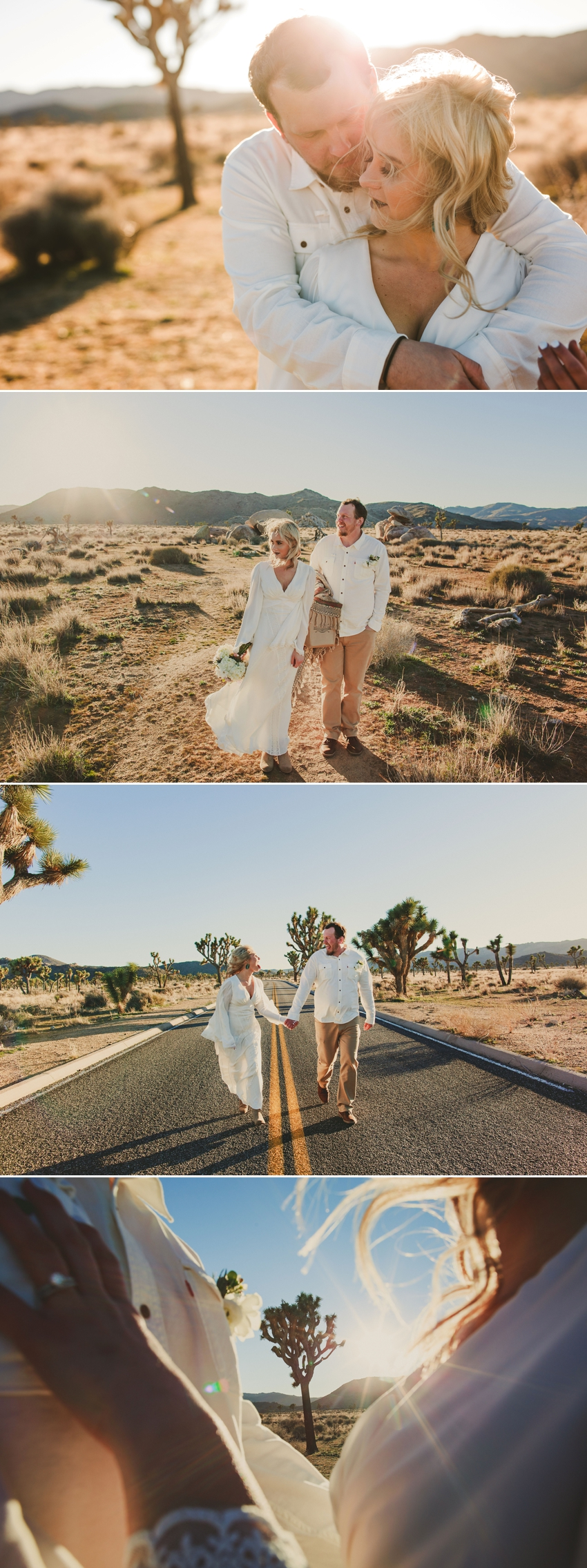 Elopement Joshua Tree