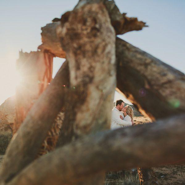Joshua Tree Elopement Photographer