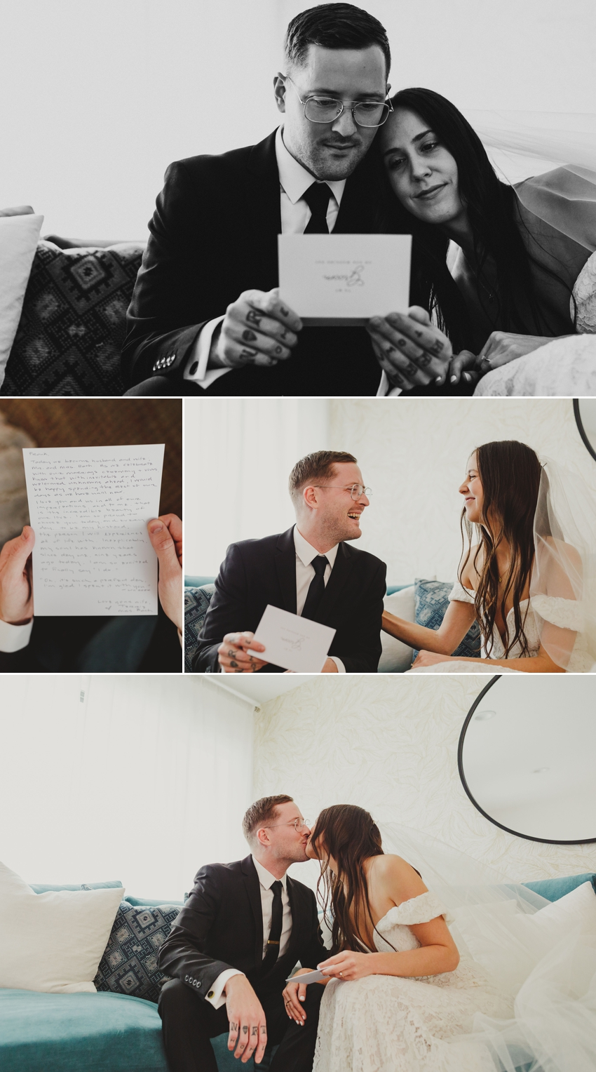 Palm Springs Elopement Photographer