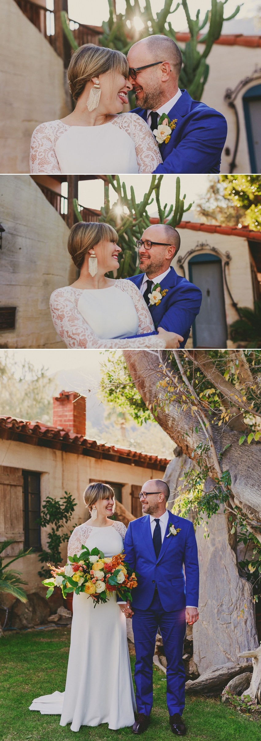 moorten botanical garden wedding