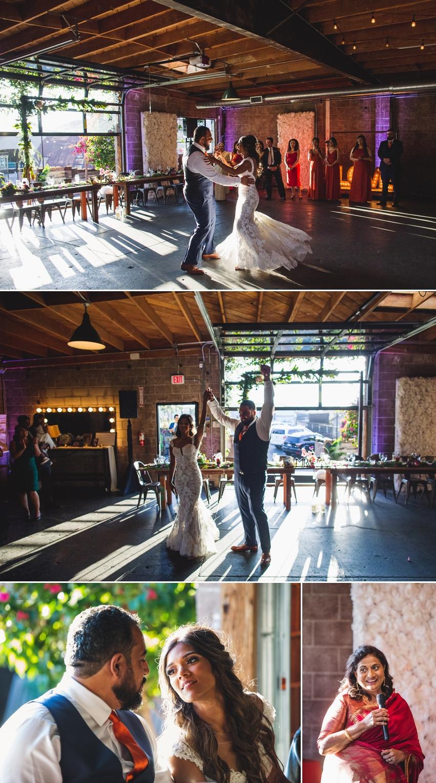 Smoky Hollow Studio Wedding