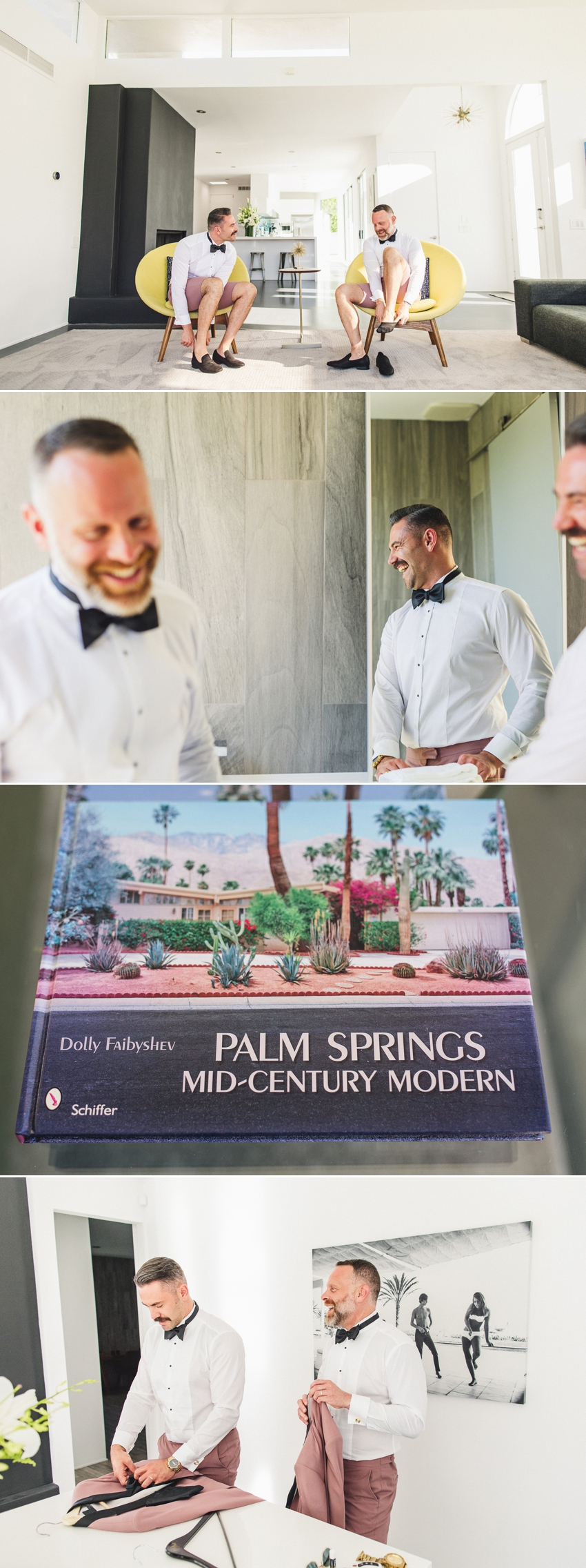 Best Palm Springs Elopement