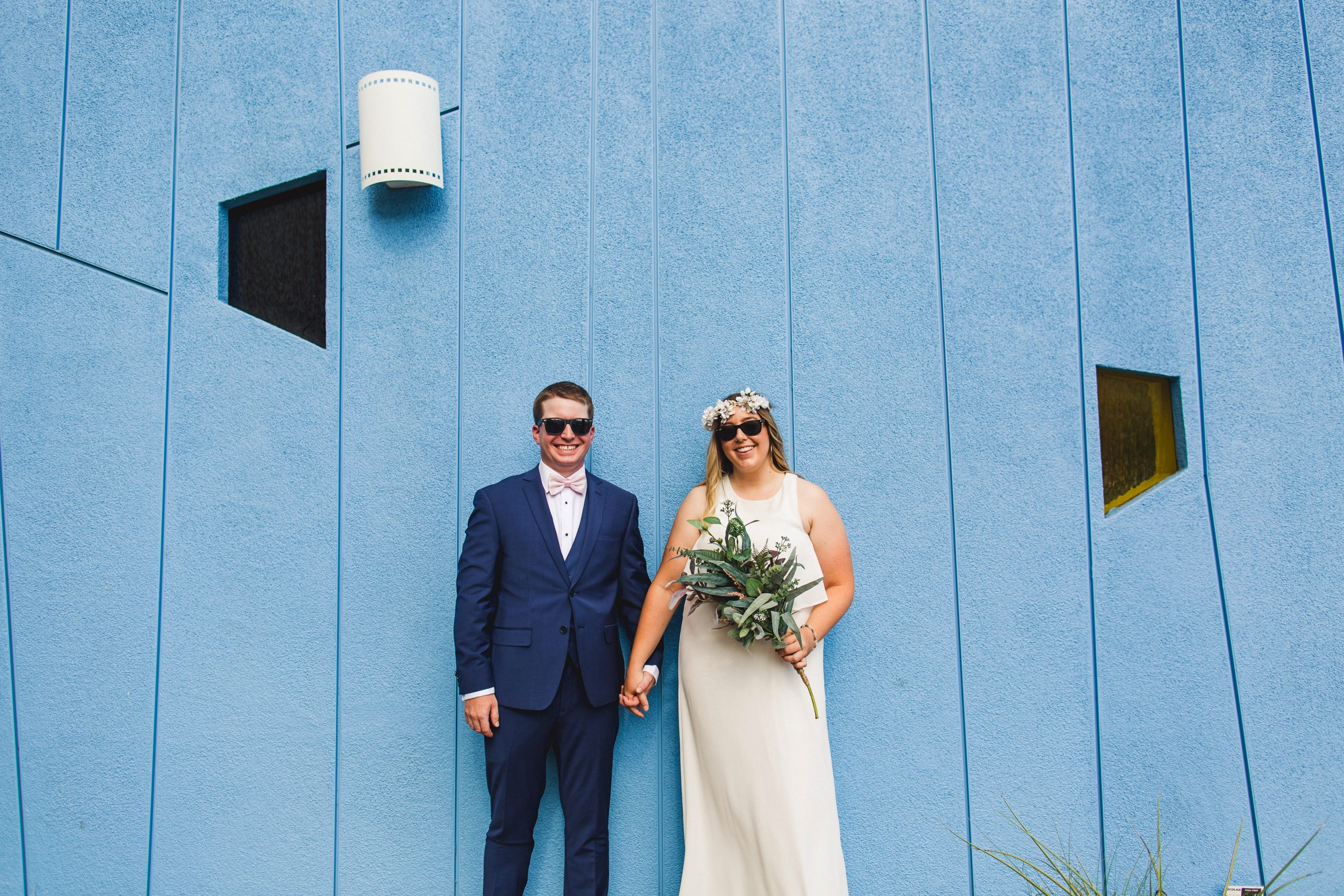 saguaro palm springs wedding