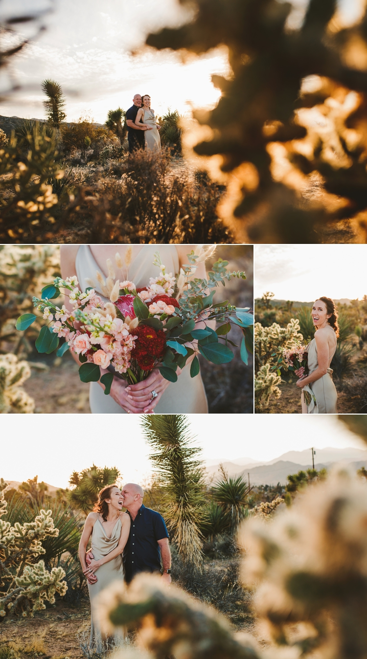 Tumbleweed Sanctuary Wedding