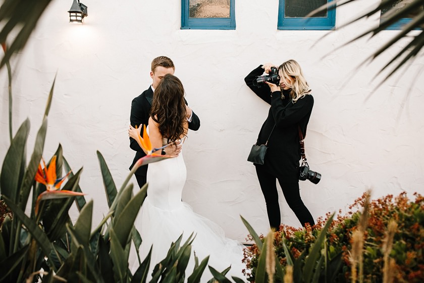 Affordable Wedding Photographer Los Angeles