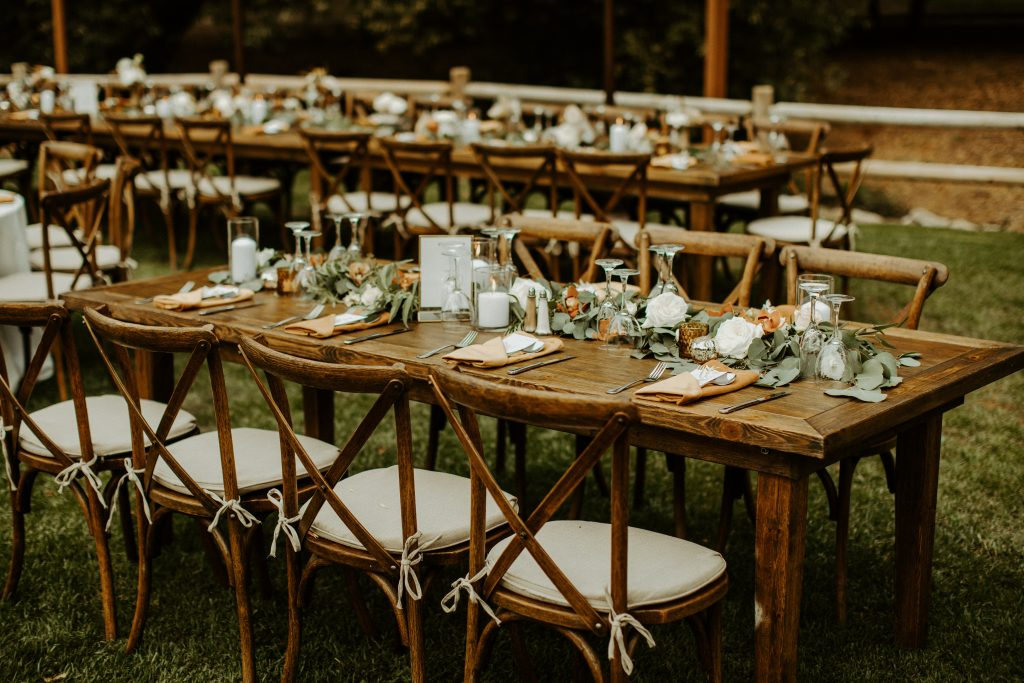 Nashville Wedding Design