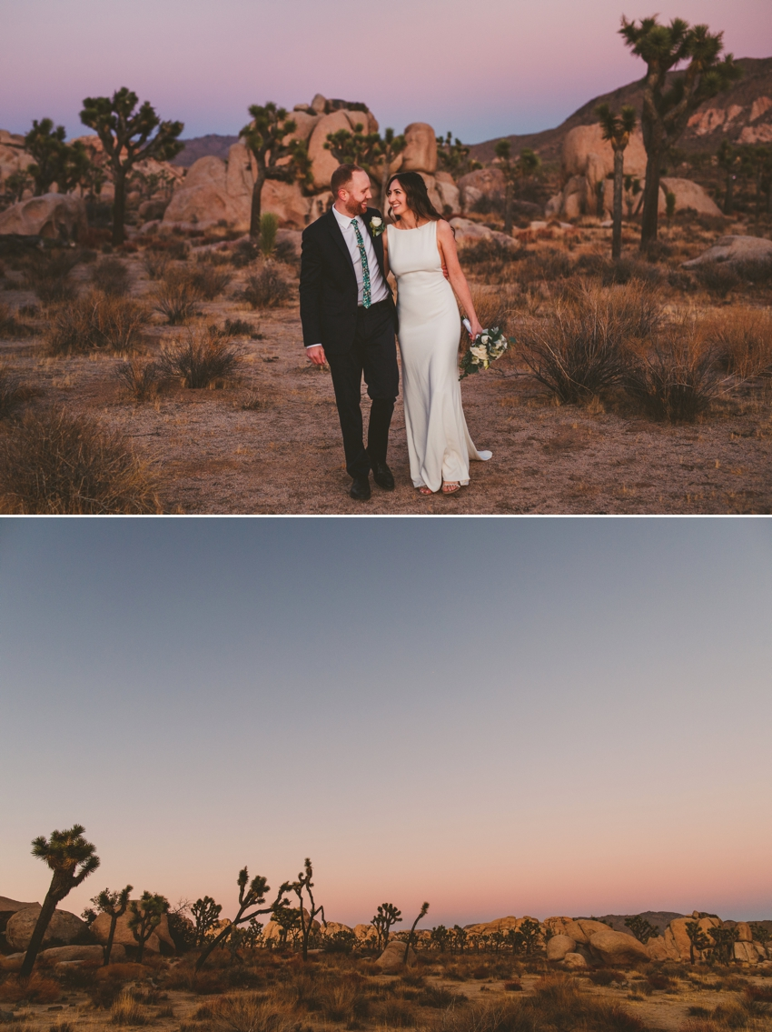 Adventure Elopement